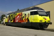 460 053-2 LOGIN Yverdon